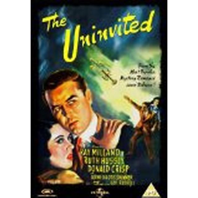 The Uninvited [1944] [DVD]